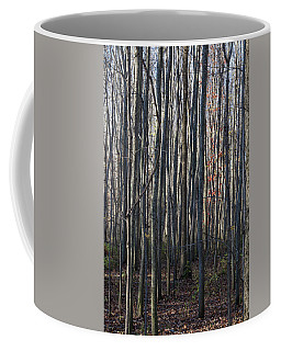 Treez Coffee Mug