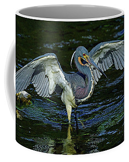 Tricolor Hunting Coffee Mug