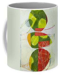 Trio Coffee Mug