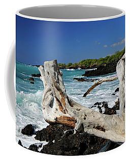 Tropical Paradise  Coffee Mug by Mary Haber