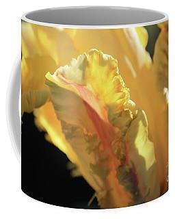 Tulip Coffee Mug by Mary-Lee Sanders