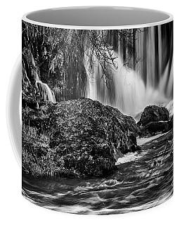 Tumwater Falls Park#1 Coffee Mug