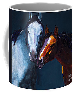 Unbridled Love Coffee Mug