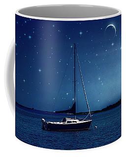Under The Stars Coffee Mug