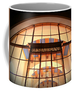 Union Station Coffee Mug