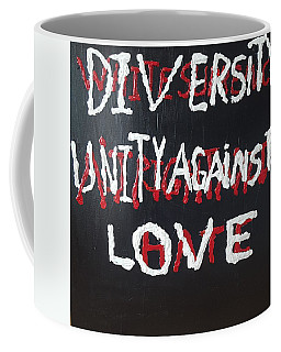 United We Are Coffee Mug