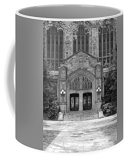 University Of Michigan Law Quad Coffee Mug