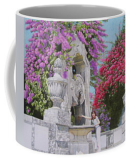Vacation In Portugal Coffee Mug