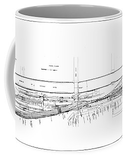 Valuation Map Boct Coffee Mug