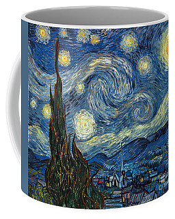 Aod Coffee Mugs