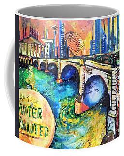 Van Gogh Today Coffee Mug