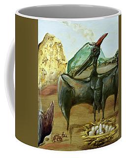 Vega Coffee Mug