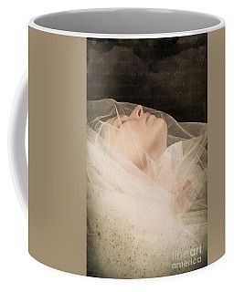 Veiled Coffee Mug