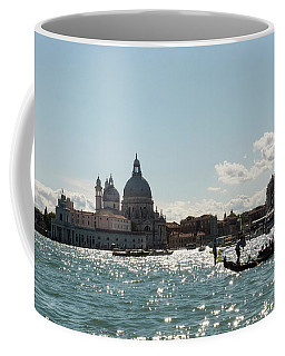 Venice View Coffee Mug