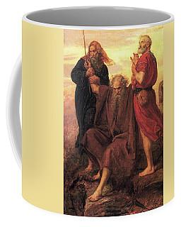 Victory O Lord Coffee Mug