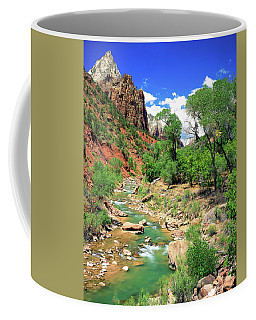 Virgin River Coffee Mug