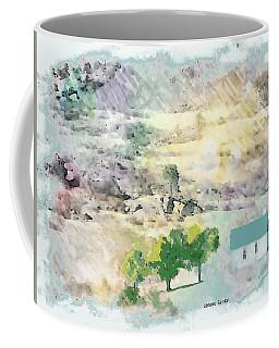 Virginia Dale, Colorado Coffee Mug
