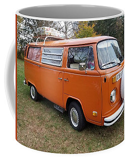 Volkswagen Bus T2 Westfalia Coffee Mug