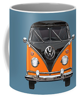 Volkswagen Coffee Mugs