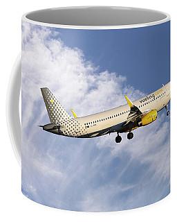 Vueling Airbus A320-232 Coffee Mug