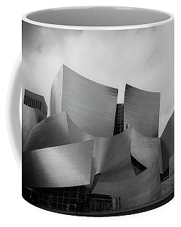 Walt Disney Concert Hall - 4 Coffee Mug