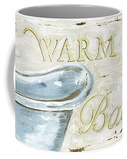Warm Bath 2 Coffee Mug