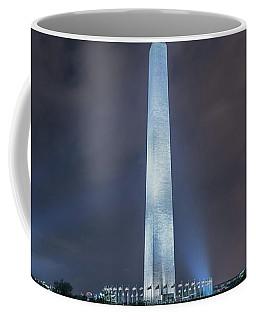 Washington Monument Coffee Mug