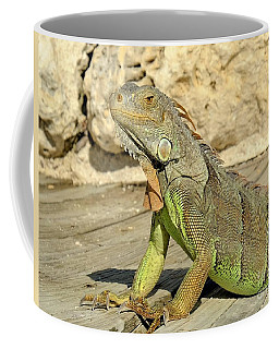 Watchful Eye Coffee Mug