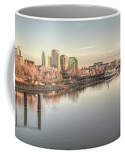 Waterfront Wonder  Coffee Mug