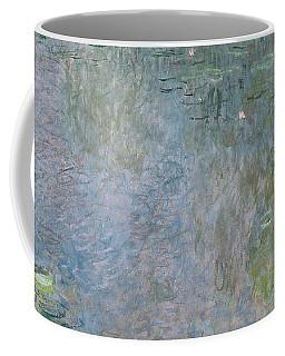 Waterlilies Morning Coffee Mug