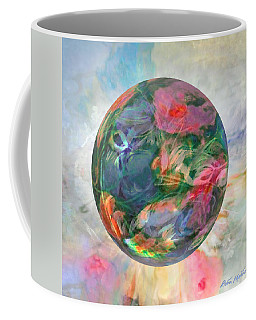 Watermark Coffee Mug