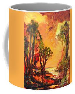 Waterway Coffee Mug