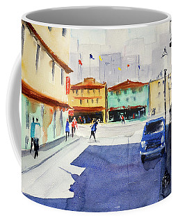 Waverly Place Coffee Mug