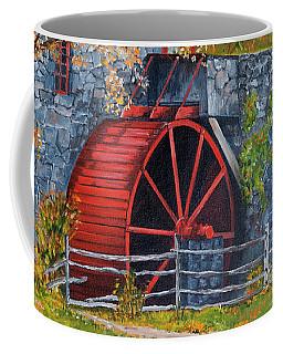 Wayside Inn Grist Mill Coffee Mug