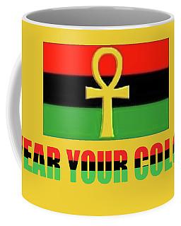 Wear Rgb Coffee Mug
