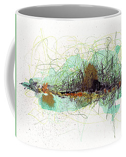 Wearing Of The Green Coffee Mug