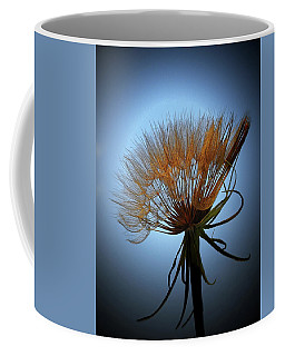 Weeds Can Be Beautiful Coffee Mug