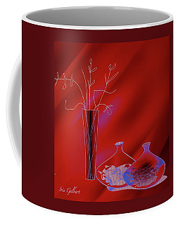 Welcome Home 12 Coffee Mug