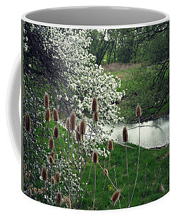 Whimsical Way  Coffee Mug