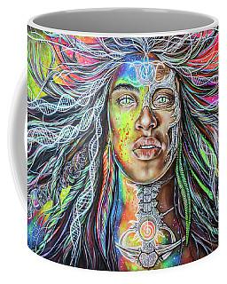Wild Re-membering  Coffee Mug