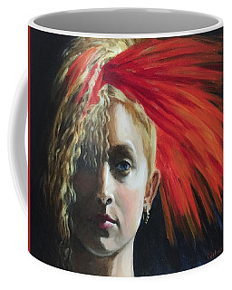 Wild Side Coffee Mug