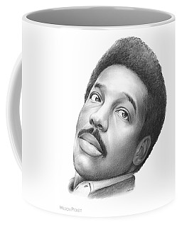 Wilson Pickett Coffee Mug