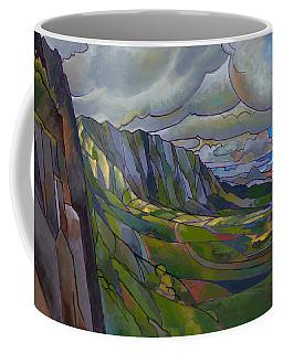 Windward Passage Coffee Mug