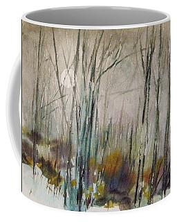 Winter Afternoon Coffee Mug