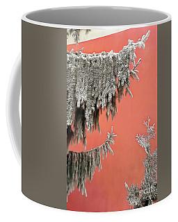 Winter Still Life Coffee Mug