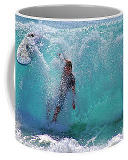 Wipe Out Coffee Mug