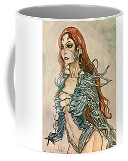 Witchblade Coffee Mug