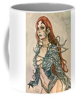 Witchblade Coffee Mug by Jimmy Adams