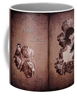 With Love... Coffee Mug