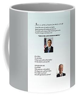 Writer, Artist, Phd. Coffee Mug